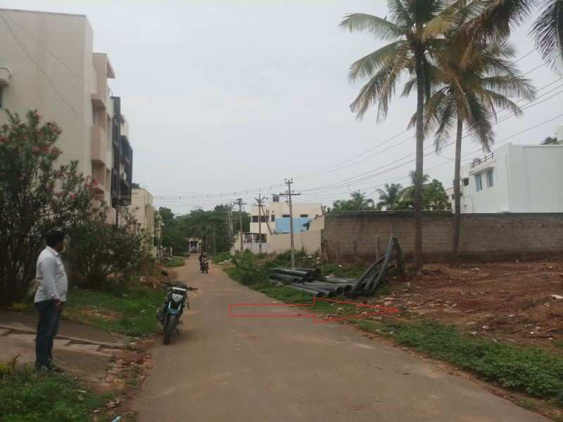 cents dtp res. land for sale in vellingiri  nagar ,vadavalli, coimbatore