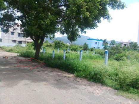 6 cents  DTP Res. Land for sale  in Shanmugam Chettiyar nagar, Vadavalli, Coimbatore
