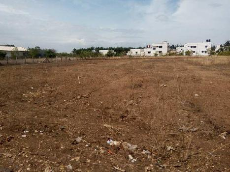 50 Cents industrial landLand for sale in Maylampatty, Coimbatore.