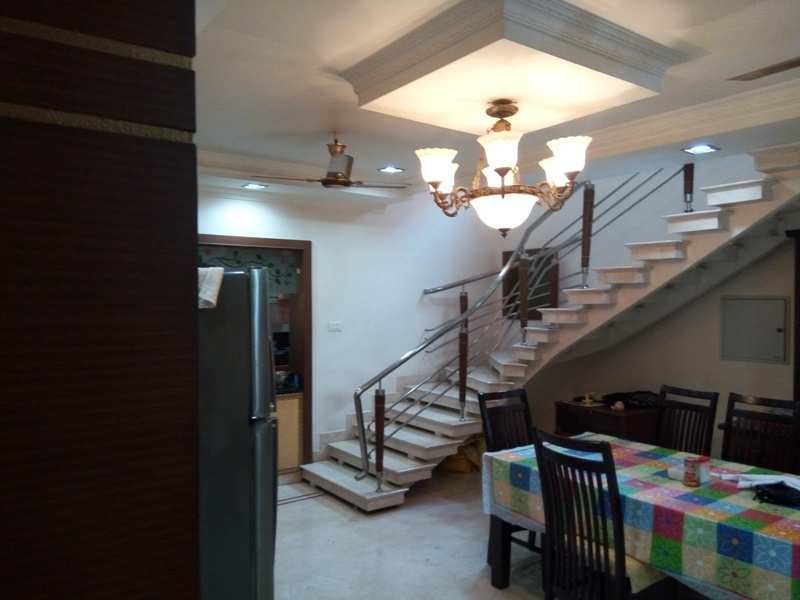 5 bhk fully Furnished individual Duplex house for sale in Ganapathi,coimbatore