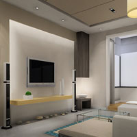 1 BHK Studio Apartment in Gurgaon