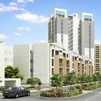 Lifestyle Homes, Gurgaon