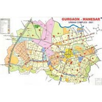 3BHK in Gurgaon