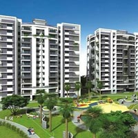 2 Bhk Flat for Sale in Posh Area