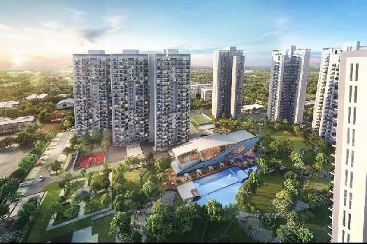 3 BHK Flats & Apartments for Sale in Sector 33, Gurgaon