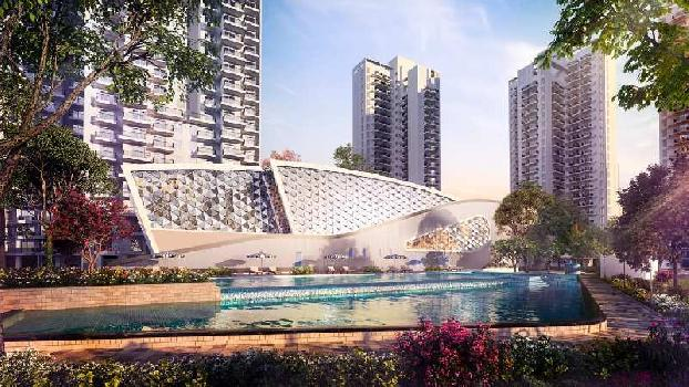 2 BHK Flats & Apartments for Sale in Sohna, Gurgaon