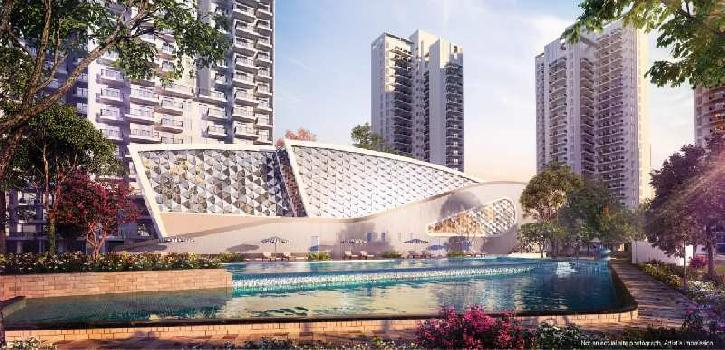 3 BHK Flats & Apartments for Sale in Sohna, Gurgaon