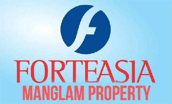 Property for sale in forteasia Sec 35