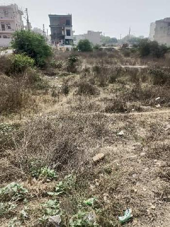 RESIDENTIAL PLOT FOR SALE IN SECTOR 13
