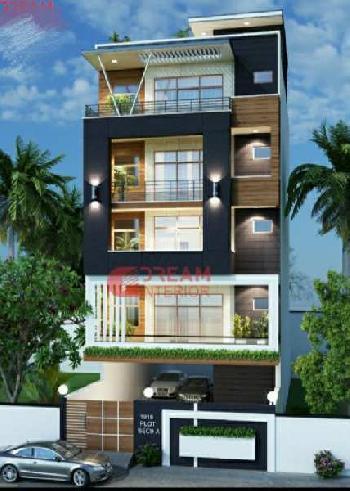 Builder floor in sector 9 bahadurgarh