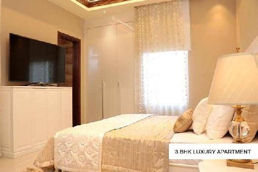 3 Bhk Plus Sevent Room
