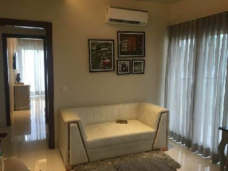 3 Bhk luxury Appartment