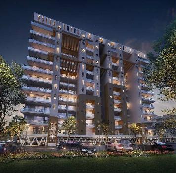 3BHK Luxury apartment