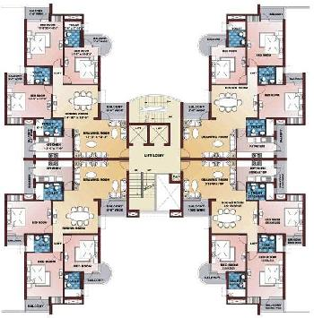 3 BHK Ready to Move Property for Sale
