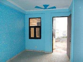 1 BHK Builder Floor for sale in Sector 3 Vasundhara , Ghaziabad