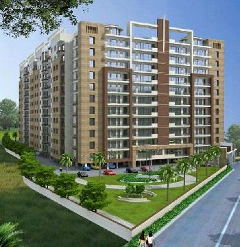 2 BHK flat in prime location