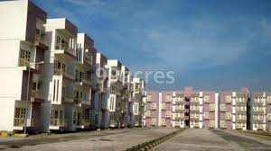 1 BHK Flats & Apartments for Sale in Tronica City, Ghaziabad