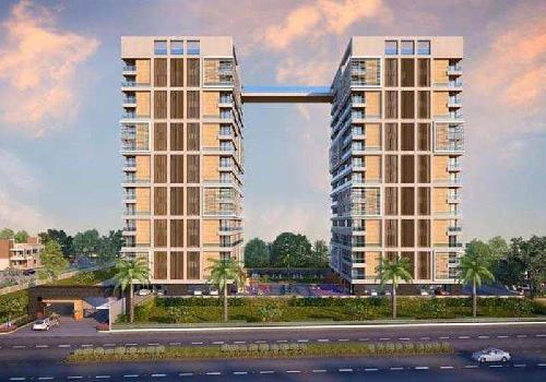 4 BHK Flats & Apartments for Sale in Pal, Surat