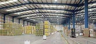 34000 Sq. Feet Warehouse/Godown for Rent in Palsana, Surat