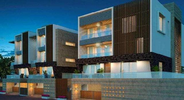 5 BHK Individual House For Sale In Pal, Surat