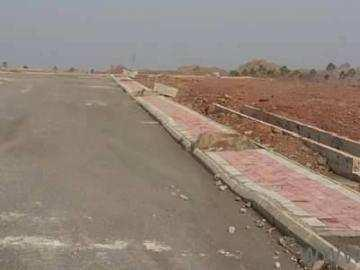 Industrial land for sale at Palsana,Surat