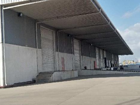 Ware House for Rent in Hazira, surat
