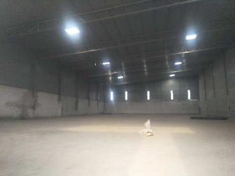 Ware House for Rent in  Hojiwala industries, surat