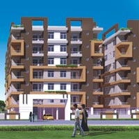Super Delux 3 BHK Flat at Ashiyana Digha  road ,Patna