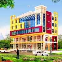 Commercial Building At Saguna More, Danapur Patna