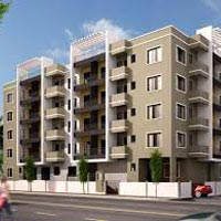 2 Bhk Flats & Apartments for Sale At Patna