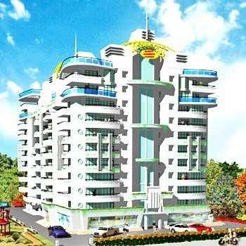 4 BHK Flats & Apartments for Sale in Ghaziabad