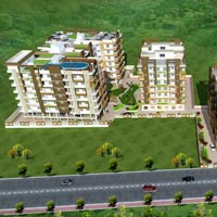 3 BHK Residential Apartments for Sale in Patna