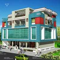 1800 Sq. Feet Business Center for Sale at Patna