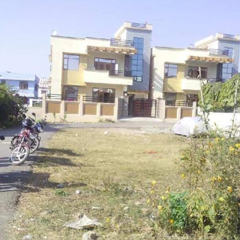 Residential Plot For Sale in Sector - 33 , Hisar , Haryana