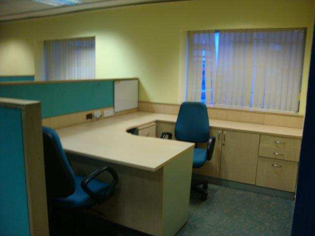 Commercial Space Available On Rent in Saket Delhi
