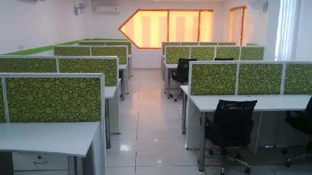 Commercial Office Space for rent at Infocity