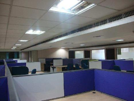 Commercial office for rent in Institutional Area H