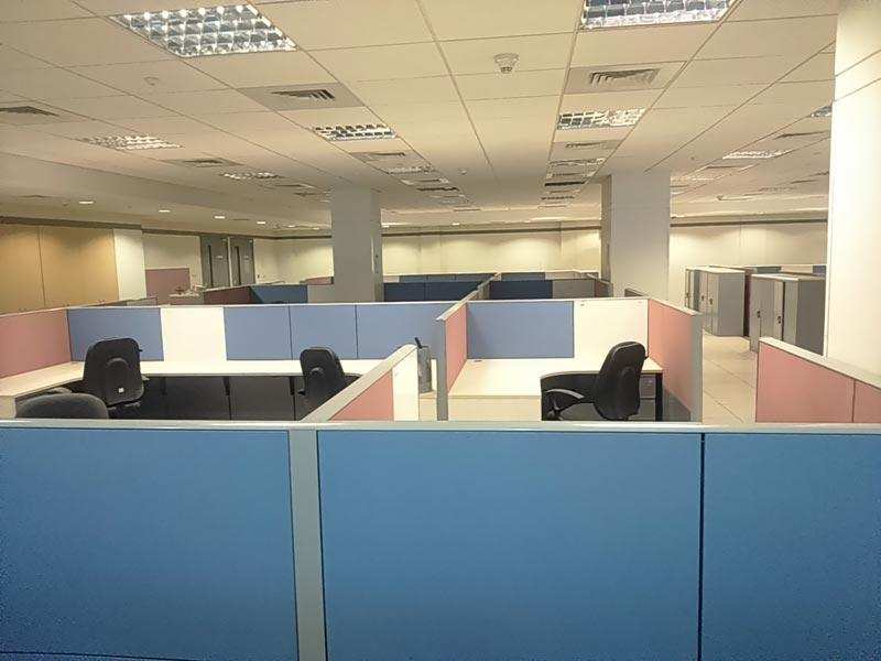 Commercial Office for Rent in Panchsheel Park