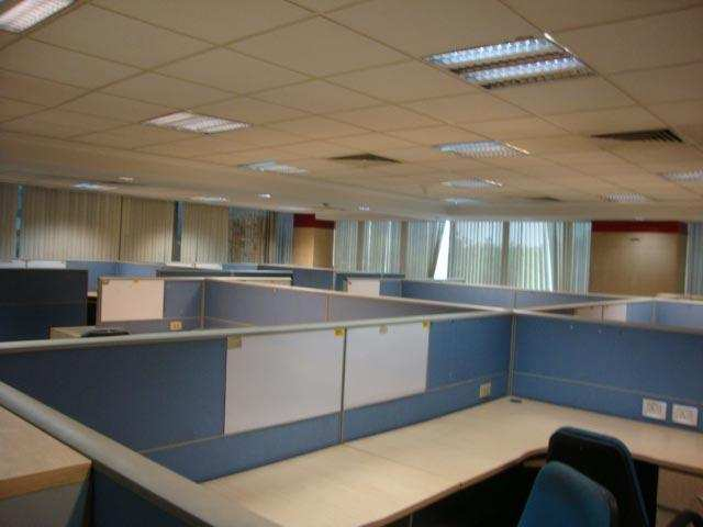 Commercial office for rent in Mcie Main Mathura Ro