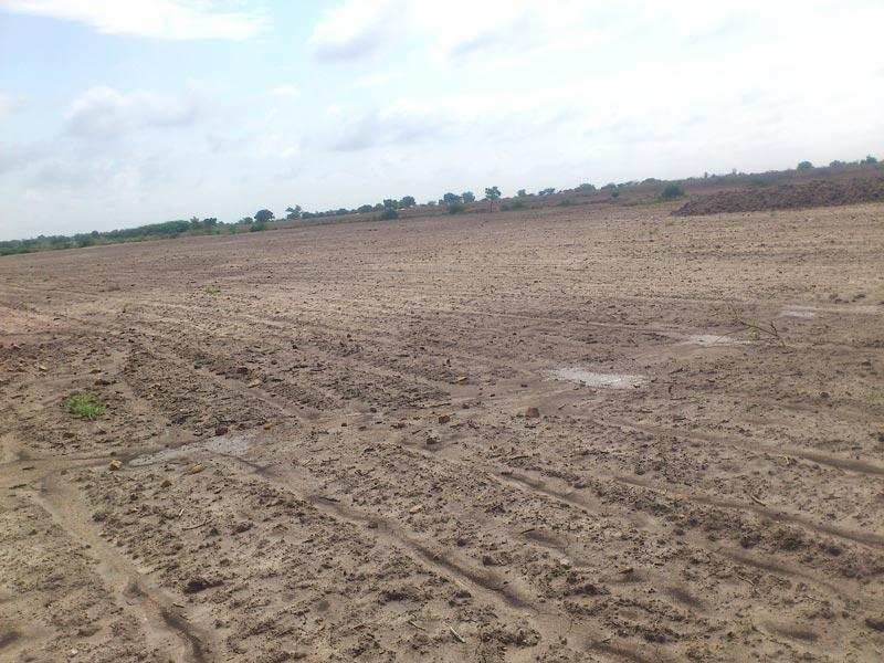 Industrial Land For Sale In Ganaur Sonipat