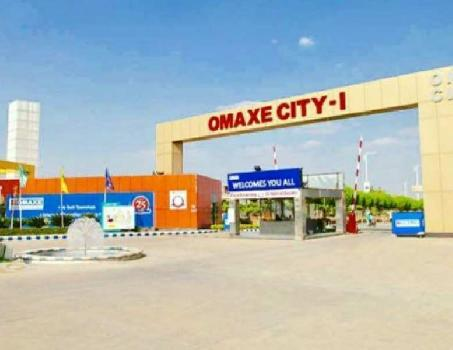 800 Sq.ft. Residential Plot for Sale in Omaxe City, Sonipat
