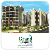 4 BHK with Servant Room