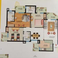 3 BHK Flat for sale in Sonipat