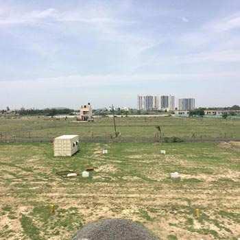 Industrial Plot For Sale In Samalkha
