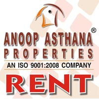 Showrooms for Rent in Kidwainagar, Kanpur