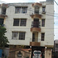 4 BHK Flats & Apartments for Sale in Pandu  Nagar, Kanpur