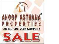 1 BHK Flats & Apartments for Sale in Azad Nagar, Kanpur