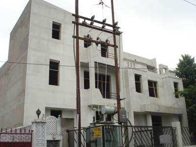 4 BHK Individual House for Sale in Swaroop Nagar, Kanpur