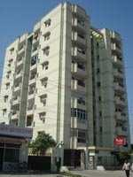 2 BHK Flats & Apartments for Sale in Sharda Nagar, Kanpur