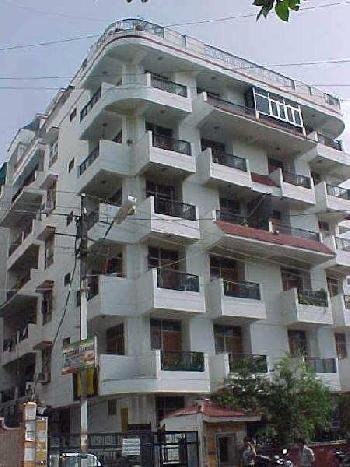 3 BHK Flats & Apartments for Sale in Pandu  Nagar, Kanpur